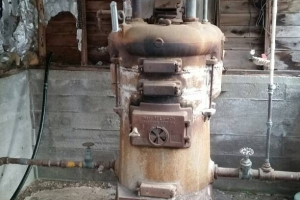 Boiler and Furnace Removals