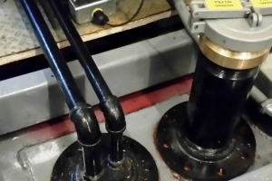 Fuel System Piping Upgrades