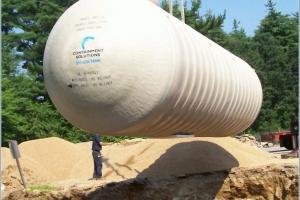 Underground Storage Tank Installations