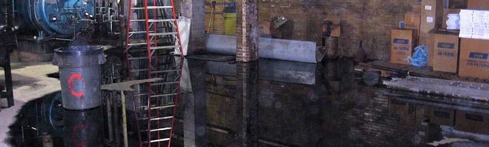 Aboveground Storage Tank Failure in Hebron Maine Closes School