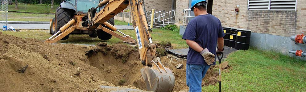 Protecting Groundwater from Leaking Underground Storage Tanks