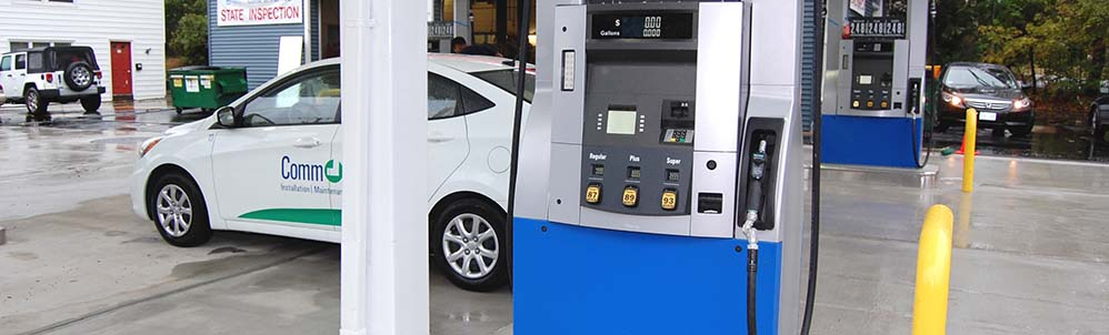 Migration to EMV Technology at the Gas Pump