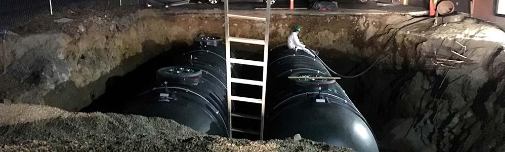 Important Underground Storage Tank Compliance Deadlines