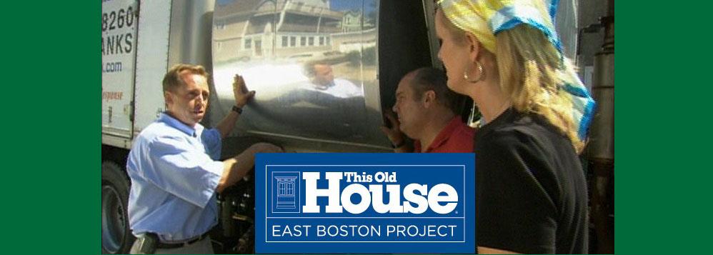 The East Boston House