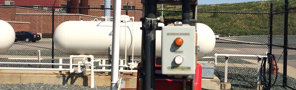 Massachusetts Water Resource Authority (MWRA) – A Case Study in Storage Tank Compliance