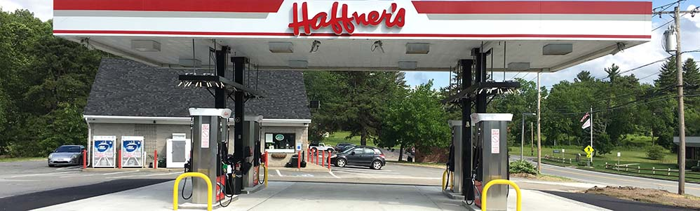 Haffner Fuel Storage and Dispensing Equipment Replacement
