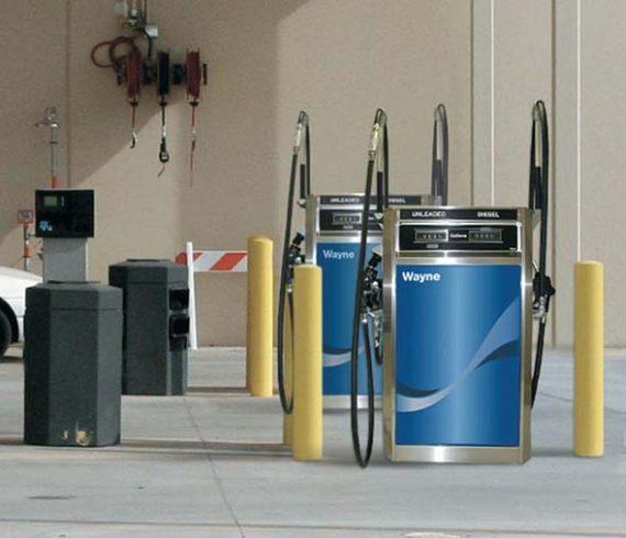Wayne Reliance Fleet Dispenser