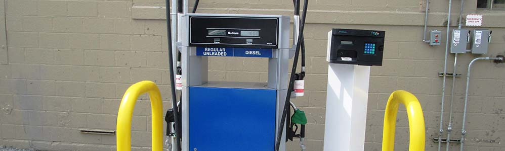 Herb Chambers Mercedes-Benz UST and Gasoline Dispenser Upgrade