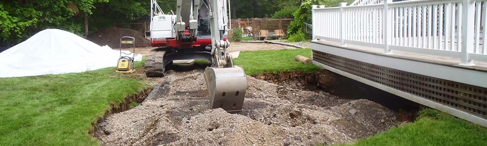 Underground Storage Tank Removal and Limited Removal Action