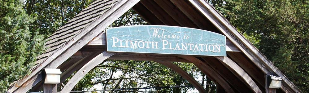 Plimoth Plantation 2,000-gallon Aboveground Tank Installation