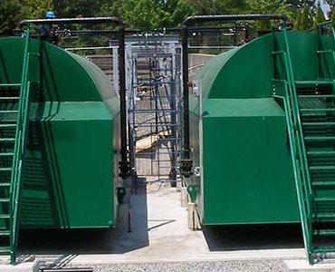 Aboveground Tank Installations