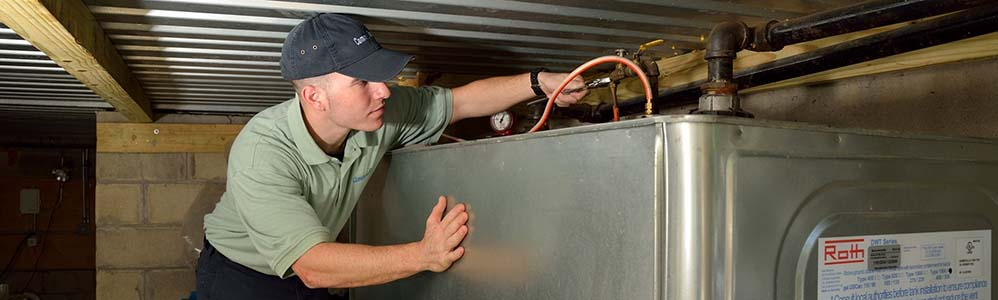 Residential Oil Tank Installation Services