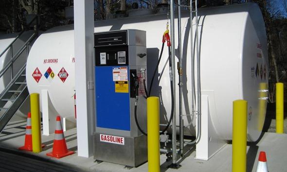 Wayne Select Series Fuel Dispenser
