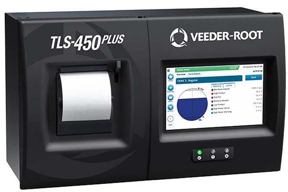 Veeder-Root TLS-450PLUS Automatic Tank Gauge
