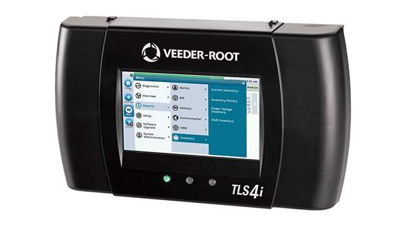 Veeder-Root TLS4i/TLS4c Automatic Tank Gauge