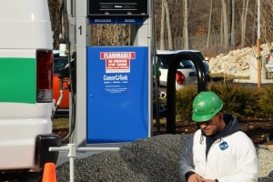 Fuel Dispenser Installations